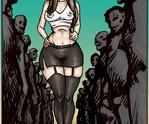 manga illustratedinterracial- Slut for Ugly.., monster , hardcore  interracical