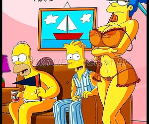 manga The Simpsons – Football and Beer.., blowjob , hardcore  slut