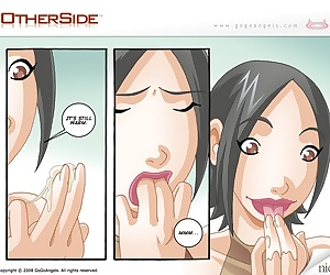 manga Other Side - part 10, rape , threesome