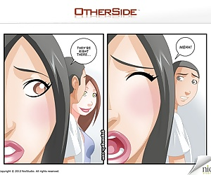 manga Other Side - part 22, rape , threesome  mom
